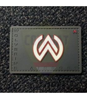 Wolverine Airsoft Inferno Patch