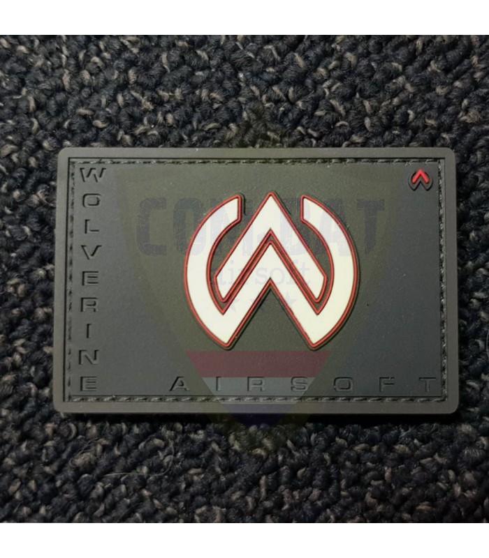 Wolverine Airsoft Logo Patch