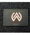 Wolverine Airsoft Logo Patch