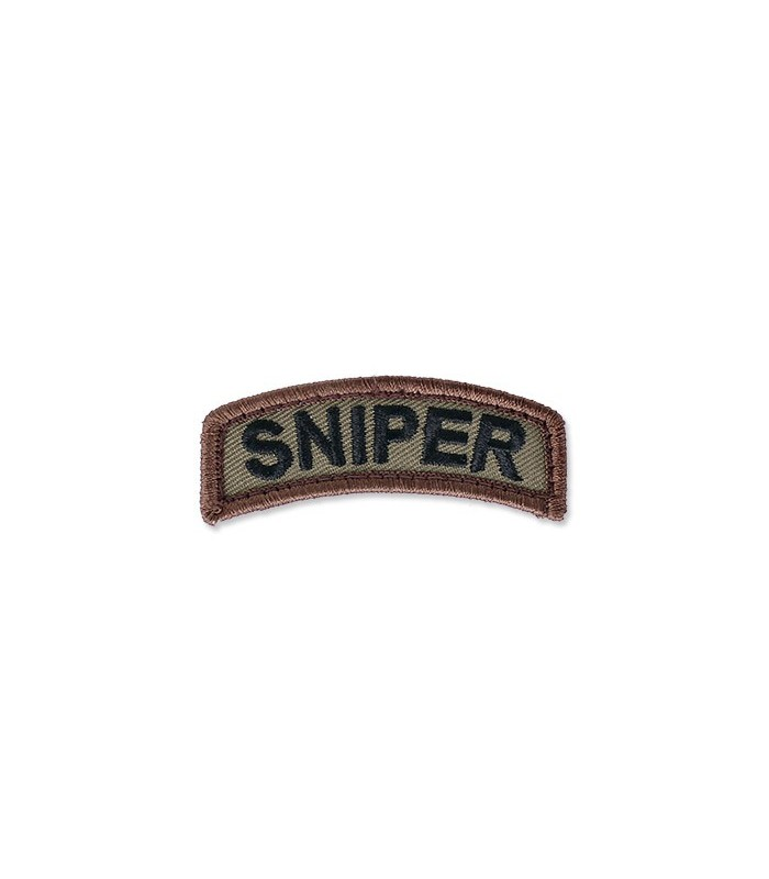 Sniper Tap Patch (forest)