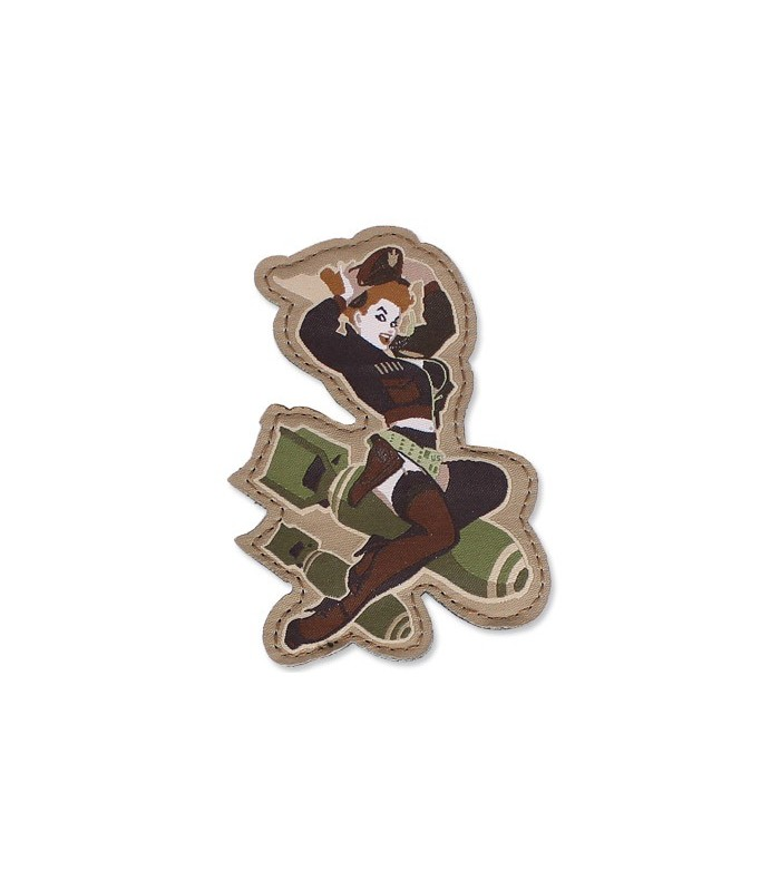 """MilSpec Monkey """"Death From Above"""" Patch"""