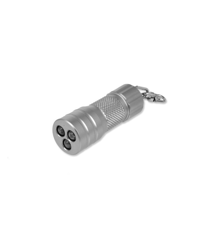 True utility Compact Microlite Flashlight