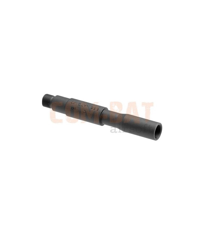 Barrel verlenging 115mm 14mm m/f