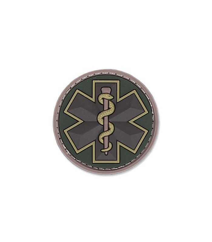 EMT Star Patch (multicam)