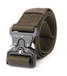 Heavy Duty Patrol Belt OD
