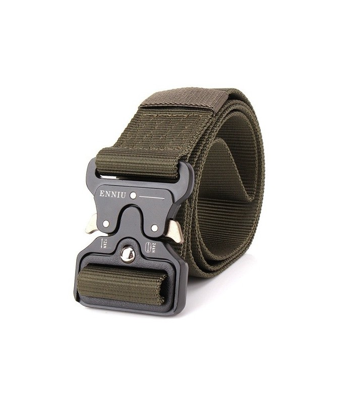 Heavy Duty Patrol Belt OD