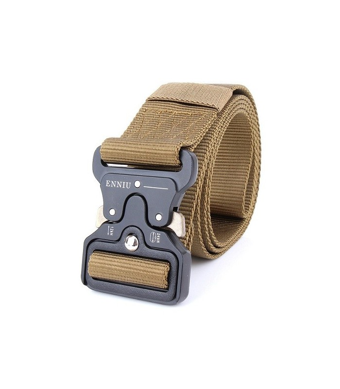 Heavy Duty Patrol Belt TAN