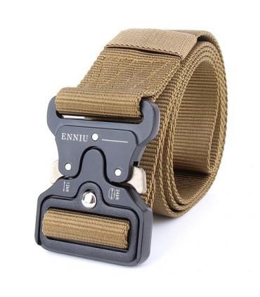 Heavy Duty Patrol Belt TAN