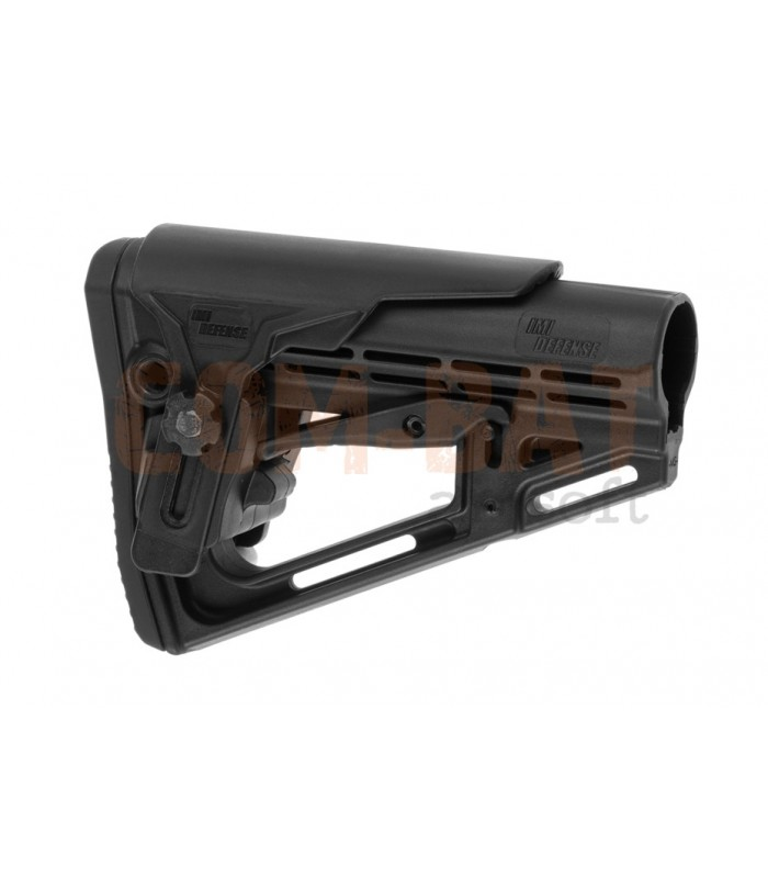 IMI Defense Tactical Stock w/ Cheekrest Milspec