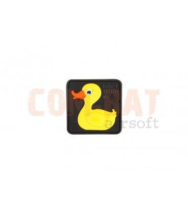 Tactical Rubber Duck Patch