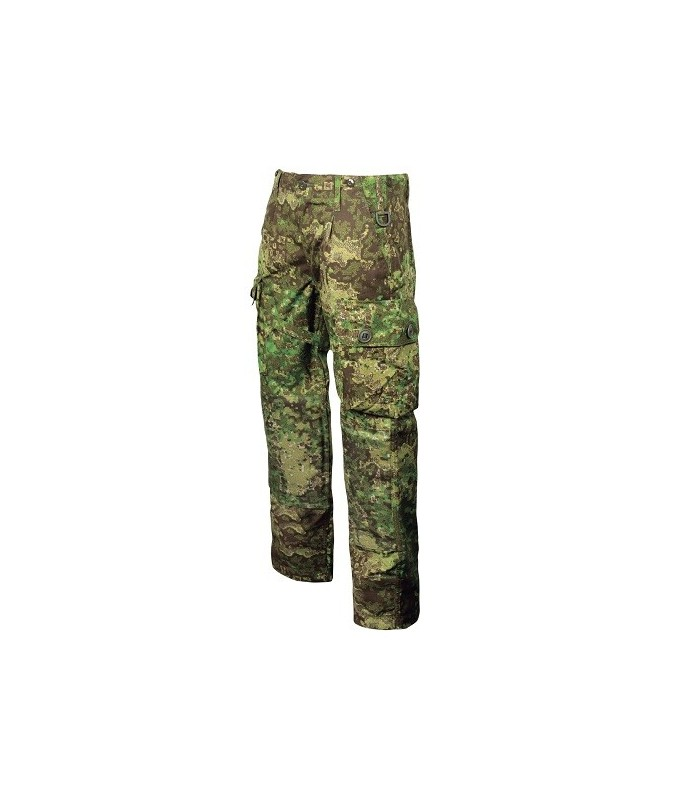 Leo Kohler KSK Field Trousers Pencott Green Zone maat L
