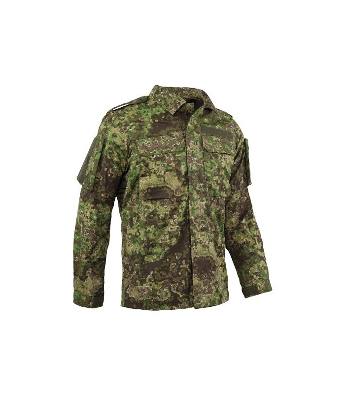 Leo Kohler KSK Battle Shirt maat XL