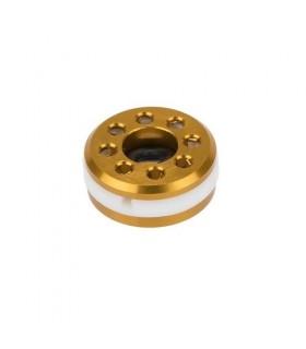 Poseidon Ice Breaker Piston head Gold (13.5mm) voor TM / Guarder