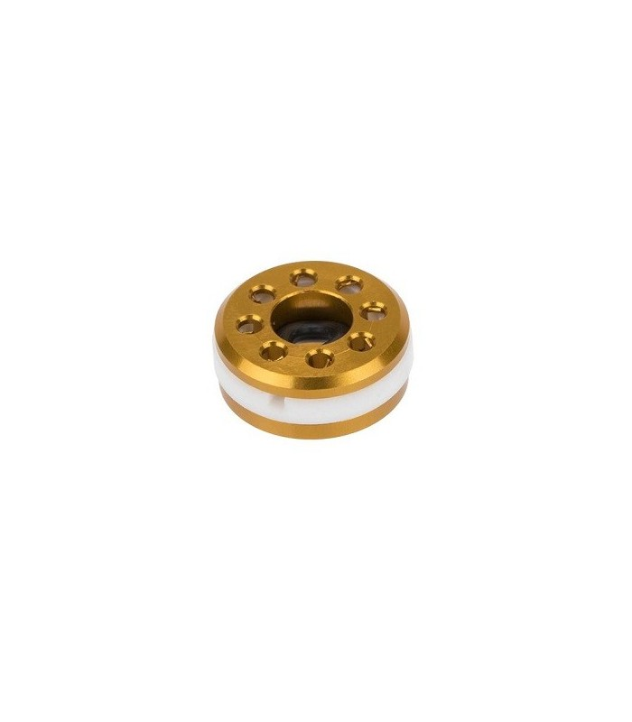 Poseidon Ice Breaker Piston head Gold (13.5mm) voor TM / Guarder