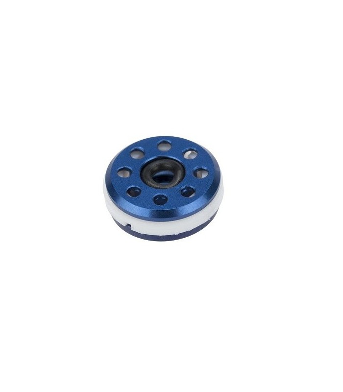 Poseidon Ice Breaker Piston head Blue (15mm) voor TM / WE / KJW