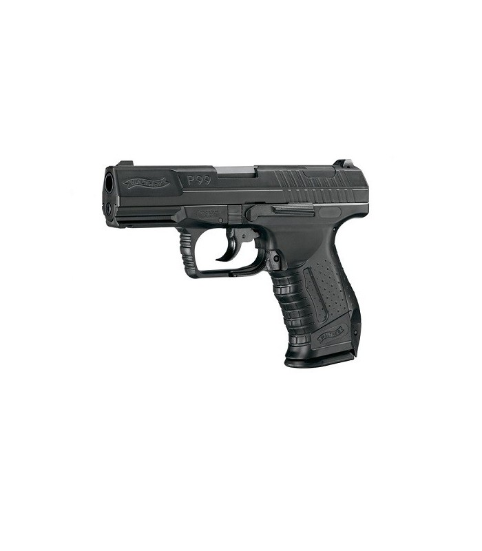 Walther P99 Spring 0.08 Joule CE