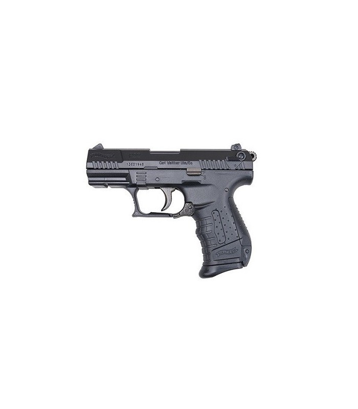 Walther P22 Spring 0.08 Joule CE