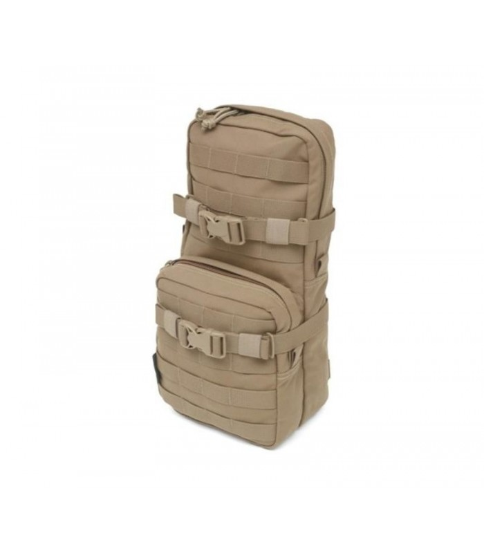 Warrior Assault Systems Cargo Pack Tan