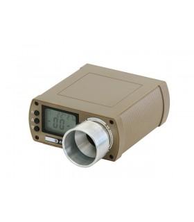 Emerson 9800 Bluetooth Chronograaf
