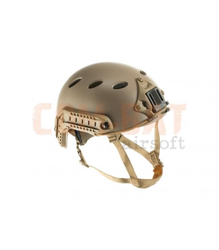 FMA FAST Helmet PJ Tan