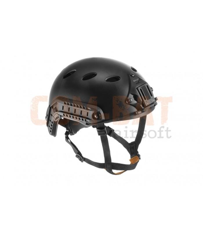 FMA FAST Helmet PJ Black