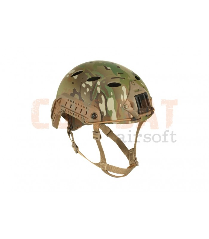 FMA FAST Helmet PJ MC