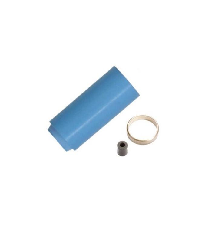 G&G Blue Speciaal voor koud weer en dial type hop-up units