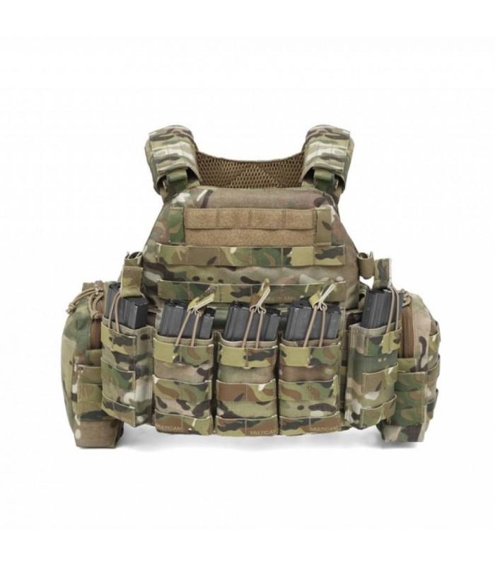 Warrior A.S. DCS DA 5.56 w/ Pouches Multicam M