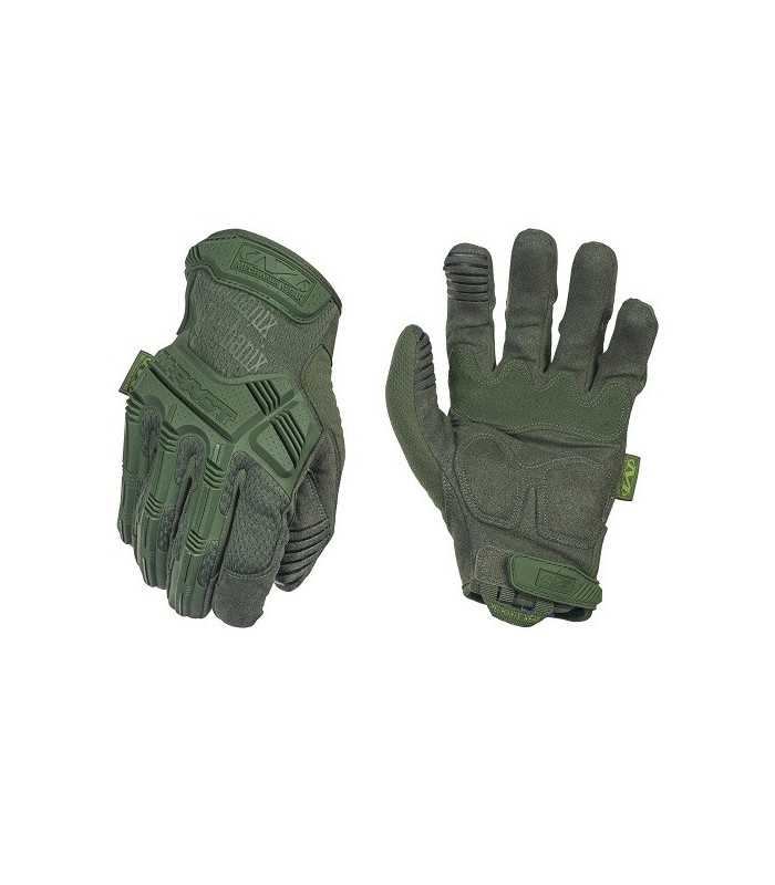 Mechanix M-Pact OD Green