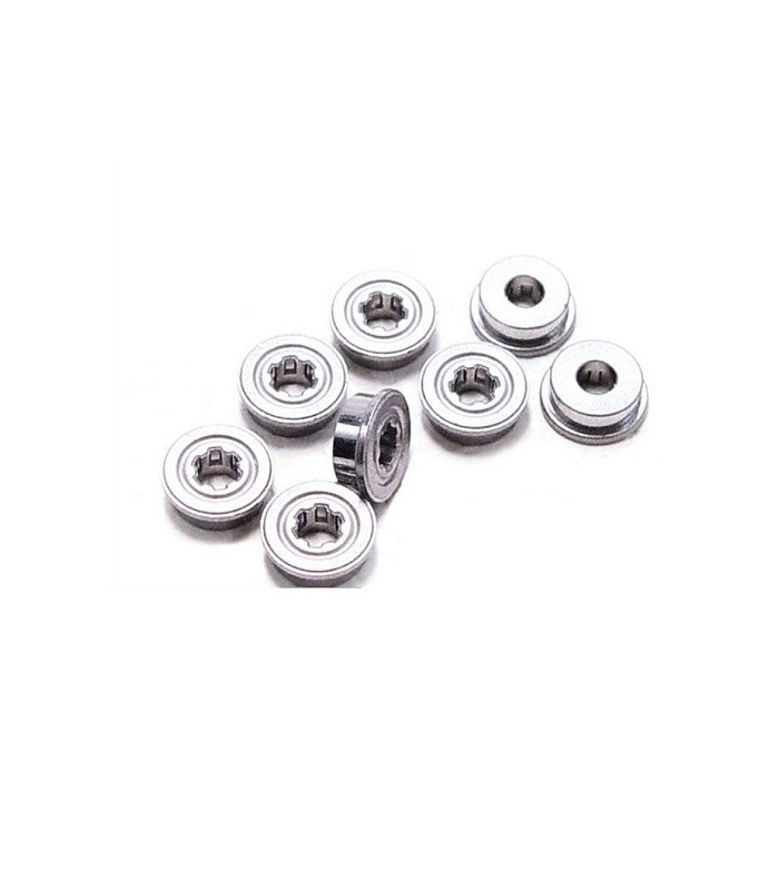 Nine Ball Low Friction Axle Hole Bushing for Tokyo Marui AEP G18C / AEP M93R / MP7A1