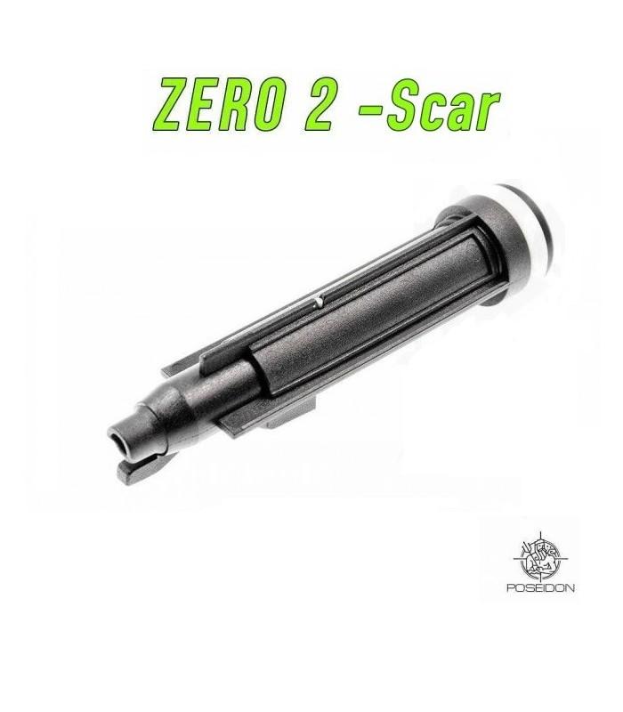 Poseidon Zero 2 S Anti Icer Nozzle kit