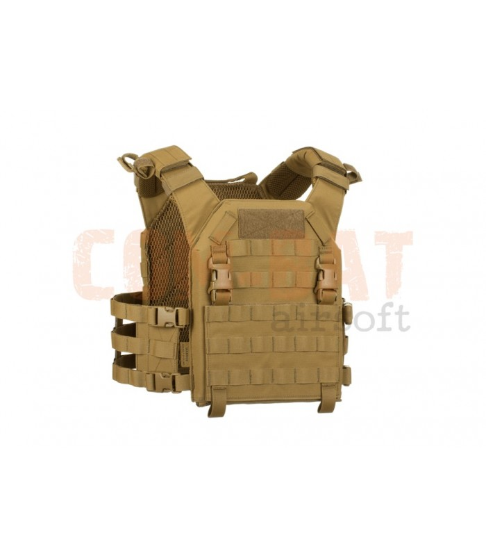 W.A.S Recon Plate Carrier Coyote