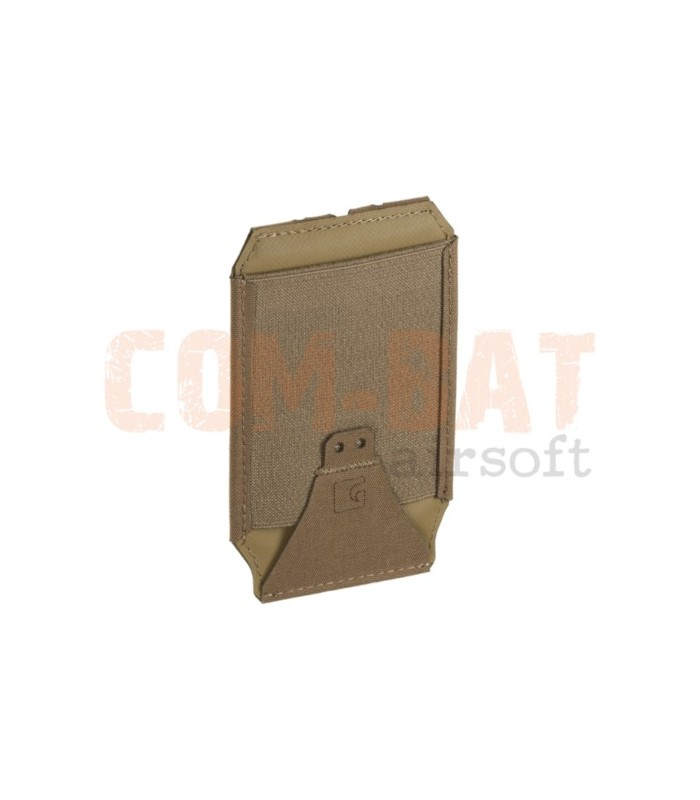 5.56 Rifle Low Profile Mag Pouch Coyote