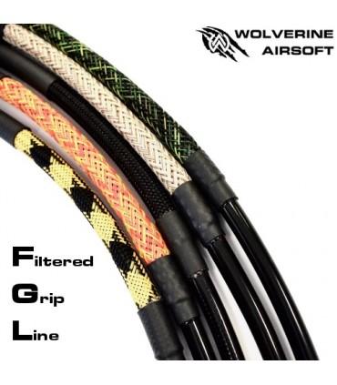 """Wolverine Airsoft Filtered Gripl Line (FGL) - 10"""" Gen 2"""