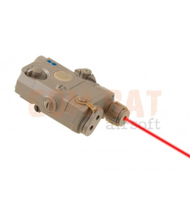 AN/PEQ-15 LA-5 Module Red Laser