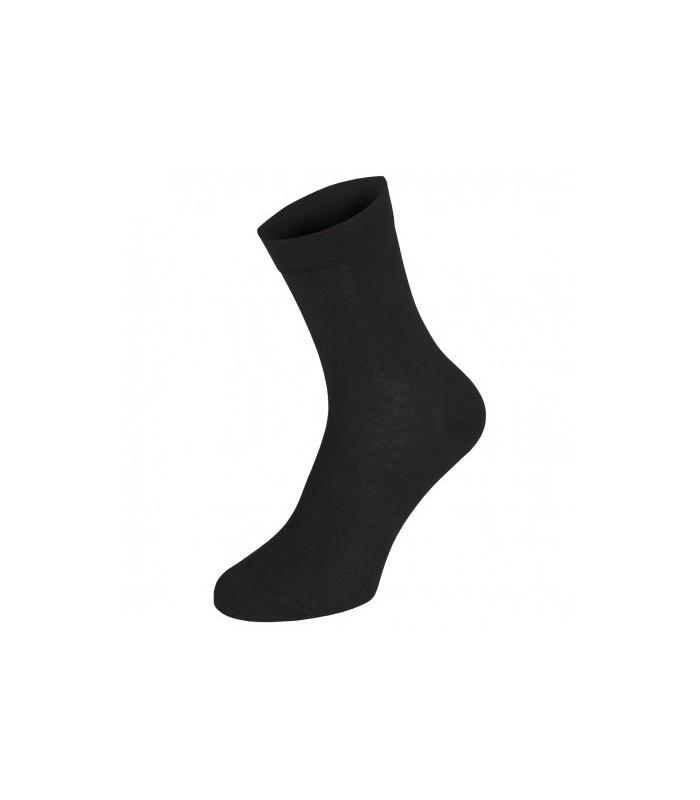 """Sokken """"OEKO"""" Zwart 39-41"""