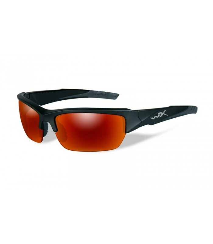 WileyX Valor polarized Crimson Mirror