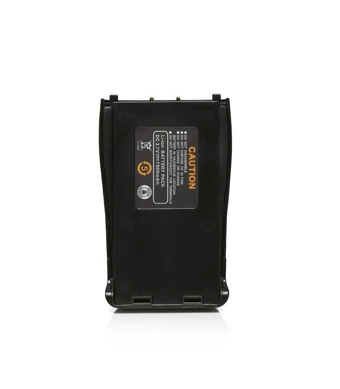 Baofeng BF-888S Extra Batterij