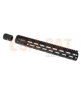 380mm M-LOK Handguard set