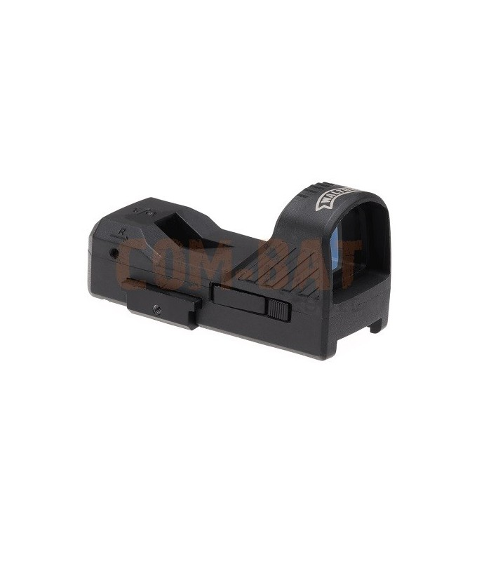 Walther Competition III Green dot sight