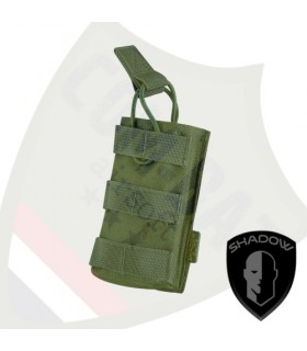 SINGLE 5.56 M4 SPEED DRAW POUCH