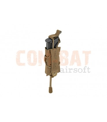 Universal Pistol Mag Pouch Coyote