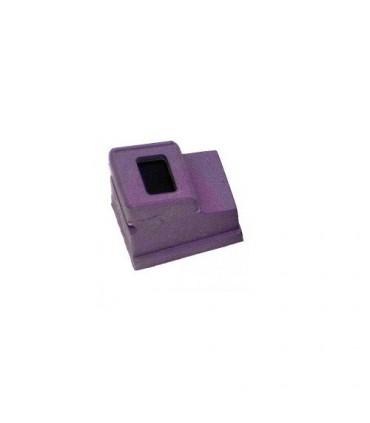 Nine ball Gas route seal High Capa 5,1 / 4,3 / P226 (1 stuk)