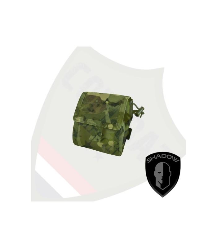 Foldable Dump Pouch UTP Greenzone