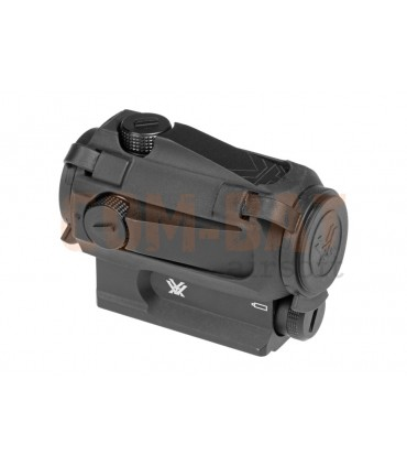 SPARC AR Red Dot 2 MOA
