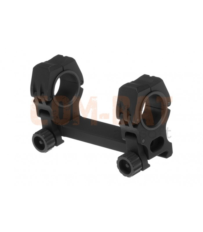 M10 QD-L Mount Base 25.4mm / 30mm