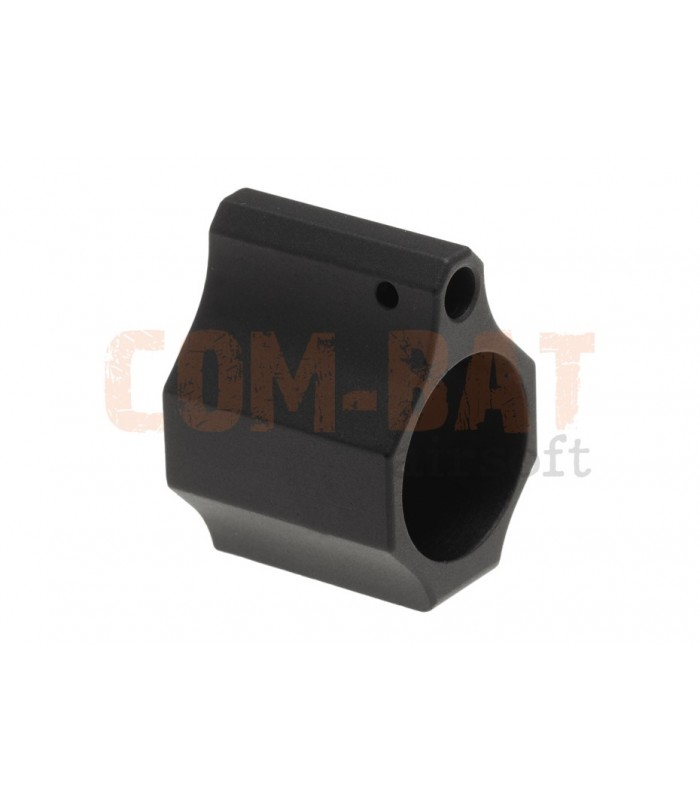 M4 CNC Low Profile Gas Block